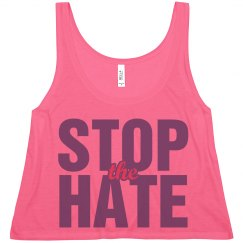 Stop The Hate & Bullying