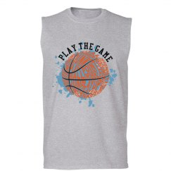 Type Basketball Game