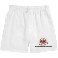 FNE BOXERS
