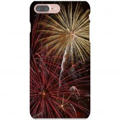 Fireworks Phone Case