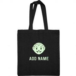 Cute Glow Kids Vampire Candy Bag