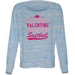 Valentine Softball
