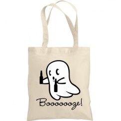 Halloween Booze Bag