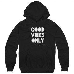 Good hoodie