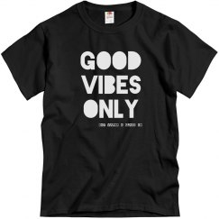 Vibes with logo