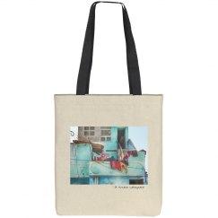 Rajasthan (tote bag)