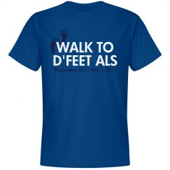 ALS Walk Tee