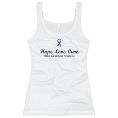 Hope Love Cure ALS