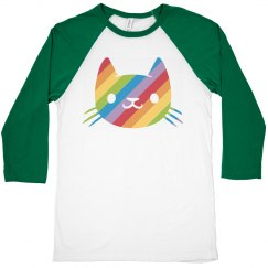 Marriage Equality Cat