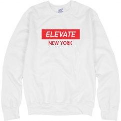 ELEVATE I LOVE NJ