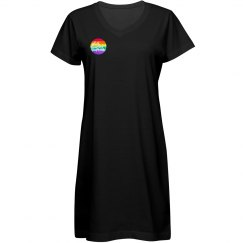 White Mountains Pride Dress