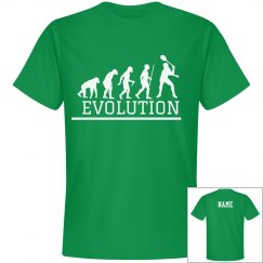 Evolution - Tennis mens