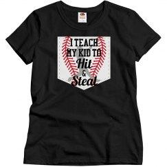 Teach to Hit & Steal
