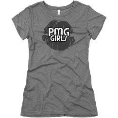 PMG GIRLS