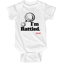 I'm Rattled. Infant