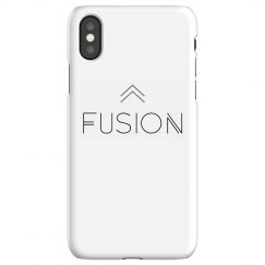 Fusion Iphone XS Case