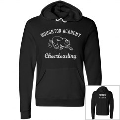 Cheer Coach Sweatshirt Design