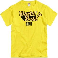 World's best EMT