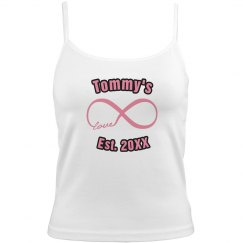 Tommy's Love Infinity
