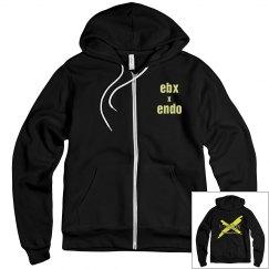 EBX ENDO Zip Up