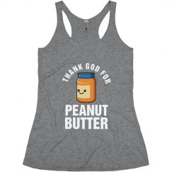 Workout for Peanut Butter