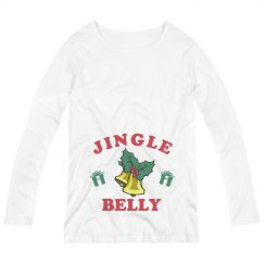 Jingle Belly Maternity