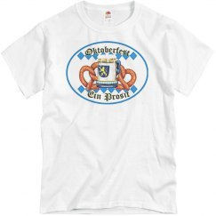 Germany Oktoberfest T Shirt