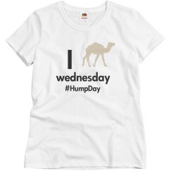 I Hump Wednesday