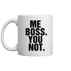 Plainly Put Boss