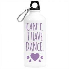 Water Bottles For Dancers