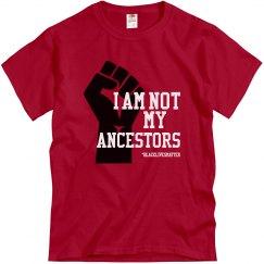 NOT MY ANCESTORS 2