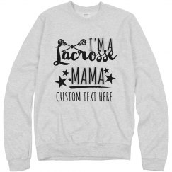 Customize A Trendy LAX Mom Design
