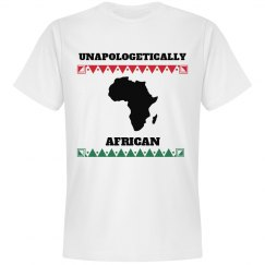 Unapologetically Authentic!