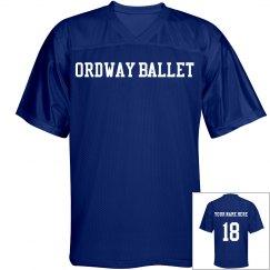Men's Ordway Ballet Jersey