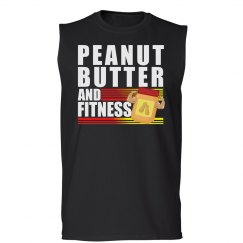Peanut Butter and Fitness Mens