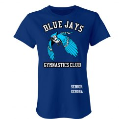 Blue Jays Gymastics