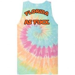 Cyclone Florida as Fuck tank