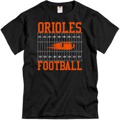 Orioles Football