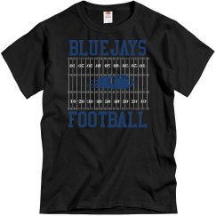 Bluejays Football