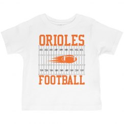 Orioles FB 2 Toddler
