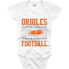 Orioles FB2 Infant