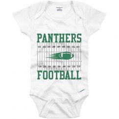 Panthers FB Infant