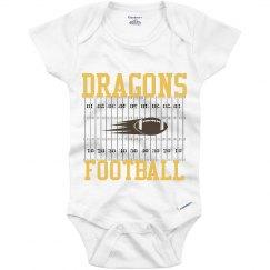 Dragons FB Infant