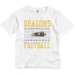 Dragons FB Youth