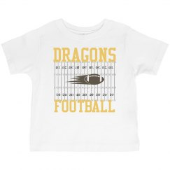 Dragons FB Toddler