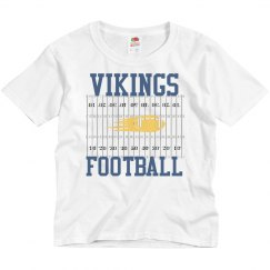 Vikings Football Youth