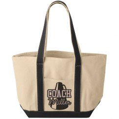 Cheer Coach Bag
