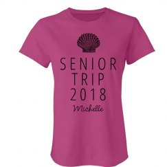 Senior Trip Design