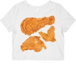 Fried Chicken Frenzy
