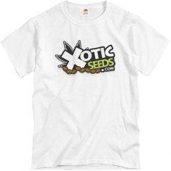 Xotic Seeds by URGrafix
